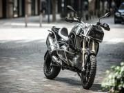 Thế giới xe - BMW R 1200 GS bản độ hoàn hảo cho dân mê phượt