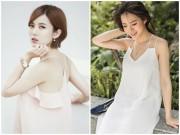 Thời trang - Những nàng MC xinh đẹp của K+ mặc gì khi không lên sóng