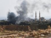 Thực hư máy bay Mỹ giúp hơn 20 chỉ huy IS trốn khỏi Deir ez-Zor?