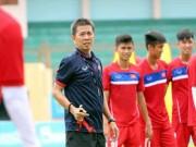 Bóng đá - U18 Việt Nam - U18 Philippines: Đại thắng để tiếm ngôi đầu