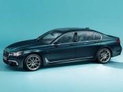 Tin tức ô tô - BMW 7-Series Edition 40 Jahre: bản đặc biệt cực hiếm