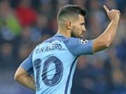 Bóng đá - Aguero hủy diệt Liverpool, vượt huyền thoại MU vào lịch sử Ngoại hạng Anh