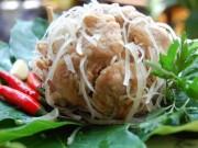 Cưỡng không nổi với 8 đặc sản nức tiếng Nam Định