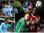 Bóng đá - Góc chiến thuật Man City – Liverpool: Mane có lỗi nhưng Klopp có tội