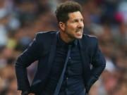 """Valencia - Atletico Madrid: SAO trẻ MU  """" phá tiệc """""""