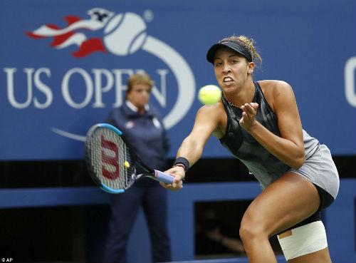 Chi tiết Keys - Stephens: Vỡ trận tan nát (Chung kết US Open) (KT) 3