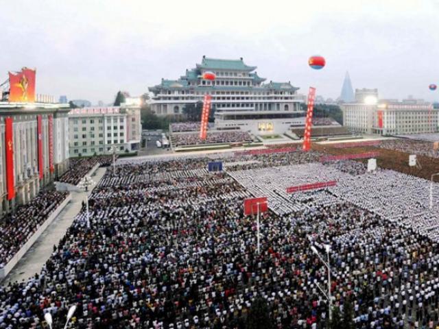Lý do Trung Quốc bất lực với Triều Tiên