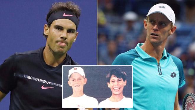Chung kết US Open Nadal - Anderson: Huyền thoại và chuyện cổ tích 1
