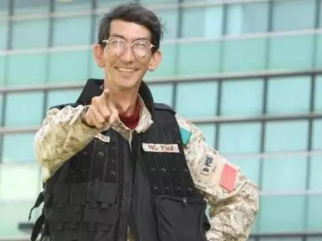 Sao TVB trở thành tỷ phú nhờ kết hôn với người tình đồng tính - 7