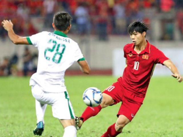 Bóng đá Việt Nam không chỉ có đội tuyển U22