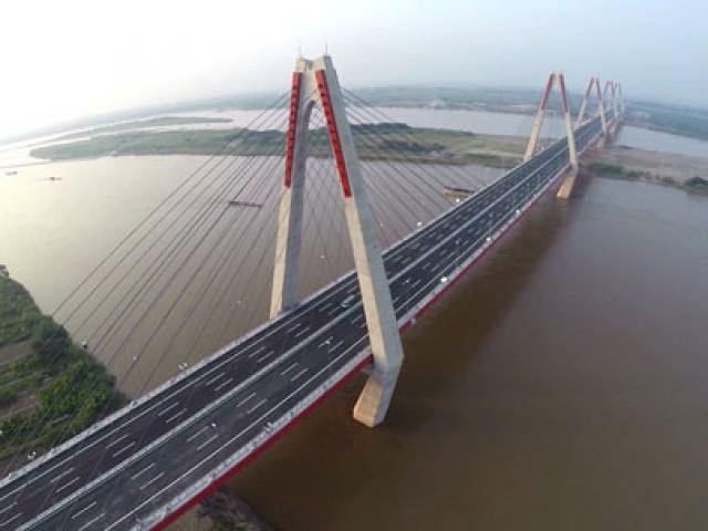 Hà Nội đổi hơn 800 ha đất lấy 4 cây cầu chục nghìn tỉ - 2