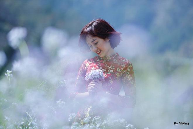 Bộ ảnh đẹp xuất sắc, ngắm là muốn phóng lên Hà Giang ngay lập tức - 9
