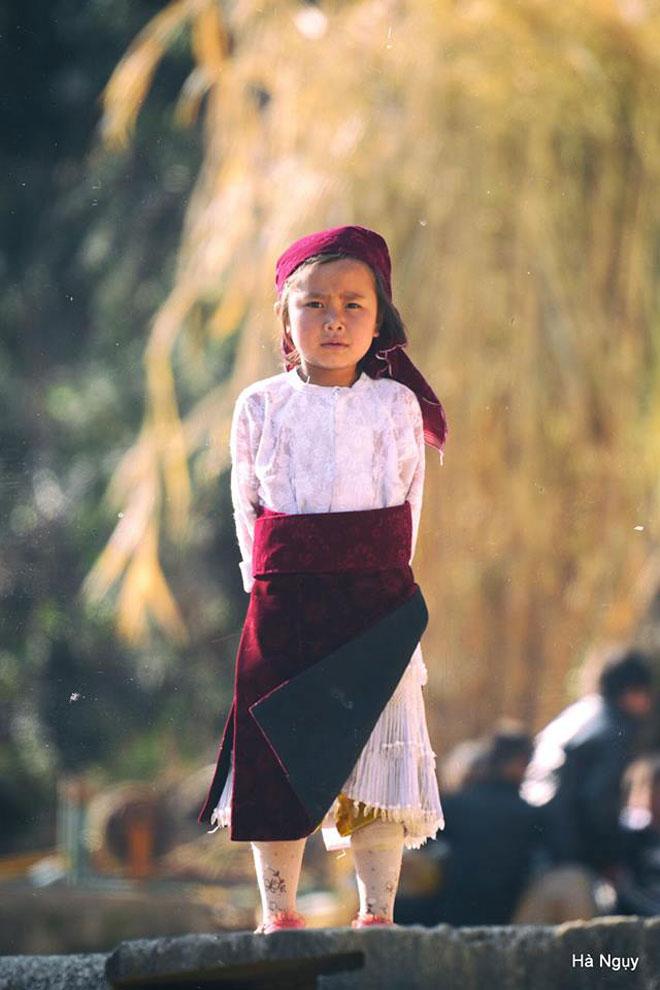 Bộ ảnh đẹp xuất sắc, ngắm là muốn phóng lên Hà Giang ngay lập tức - 21
