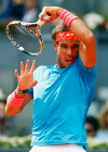 TRỰC TIẾP Nadal - Anderson: Chìa khóa từ giao bóng (Chung kết US Open) 1
