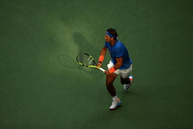 TRỰC TIẾP Nadal - Anderson: Chìa khóa từ giao bóng (Chung kết US Open) 4