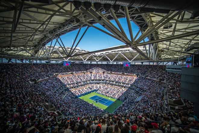 TRỰC TIẾP Nadal - Anderson: Cơ hội vượt mặt Djokovic (Chung kết US Open) 4