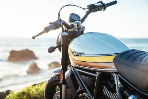 2018 Ducati Scrambler Mach 2.0 chất lừ, giá 305 triệu đồng - 4