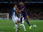 """Bóng đá - Barcelona - Espanyol: Siêu sao rực sáng, bom tấn """"ghi điểm"""""""
