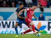 Bóng đá - Hoffenheim - Bayern Munich: Khôn ngoan người hùng dự bị