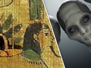 Phi thường - kỳ quặc - Người Ai Cập cổ đại từng gặp người ngoài hành tinh?