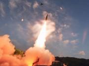 """Thế giới - NÓNG nhất tuần: Kim Jong-un doạ Hàn Quốc """"bắn là chết"""""""