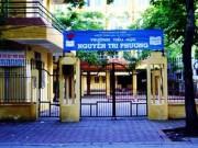 Tin tức trong ngày - Chủ tịch Hà Nội yêu cầu làm rõ vụ giáo viên đánh 11 học sinh