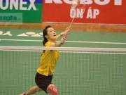 Thể thao - Tin thể thao HOT 10/9: Vũ Thị Trang tiếc nuối ở Vietnam Open