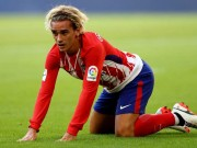"""Bóng đá Ngoại hạng Anh - Messi - Barca làm MU """"toát mồ hôi"""" vụ Griezmann"""