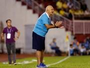 Bóng đá - HLV vô địch cup C1 nói gì về cơ hội làm HLV ĐT Việt Nam?