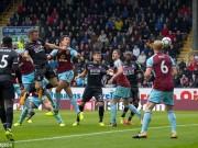 Bóng đá - Burnley - Crystal Palace: Tinh quái chớp cơ hội, 3 điểm ngọt ngào