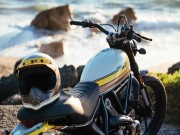 Thế giới xe - 2018 Ducati Scrambler Mach 2.0 chất lừ, giá 305 triệu đồng