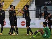 Bóng đá - Campuchia họp khẩn sau nghi án dàn xếp tỉ số SEA Games