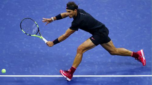 Chi tiết Nadal - Anderson: Chức vô địch miễn bàn cãi (Chung kết US Open) (KT) 4