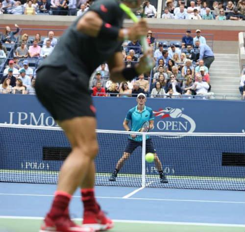 Chi tiết Nadal - Anderson: Chức vô địch miễn bàn cãi (Chung kết US Open) (KT) 5