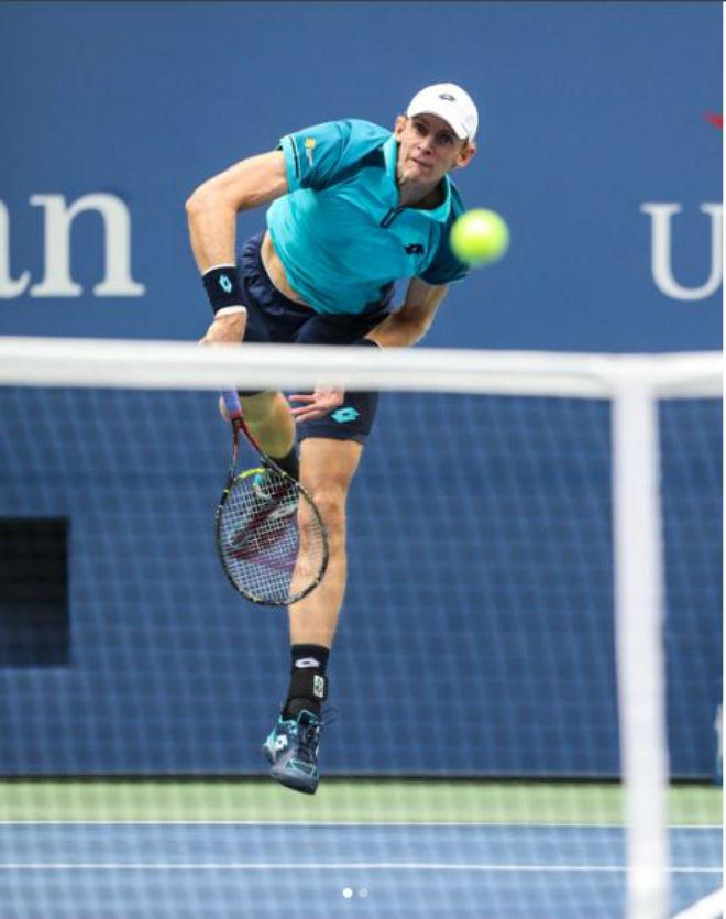 Chi tiết Nadal - Anderson: Chức vô địch miễn bàn cãi (Chung kết US Open) (KT) 6