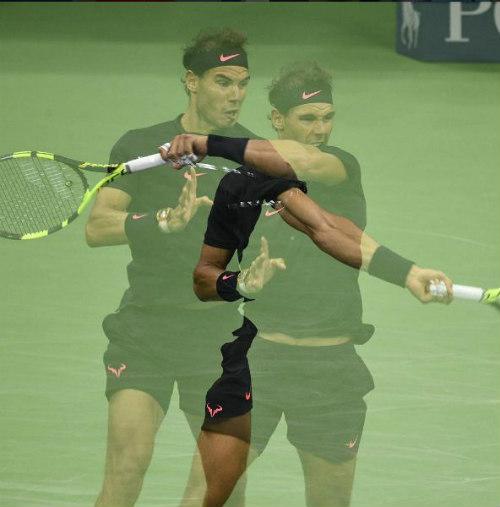 Chi tiết Nadal - Anderson: Chức vô địch miễn bàn cãi (Chung kết US Open) (KT) 7