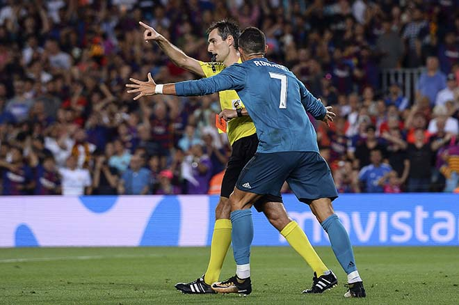 "Real nhắm cú hat-trick C1: VUA Ronaldo trở lại, Zidane ""kê cao gối"" - 1"