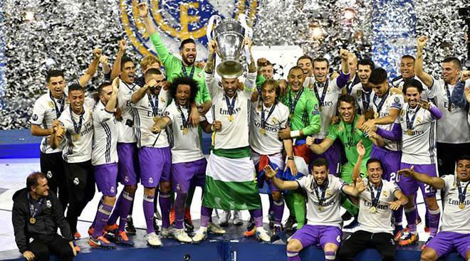 "Real nhắm cú hat-trick C1: VUA Ronaldo trở lại, Zidane ""kê cao gối"" - 3"