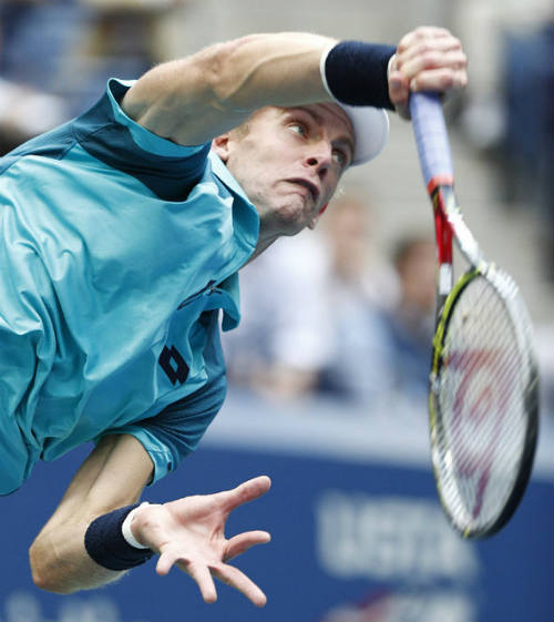 Chi tiết Nadal - Anderson: Chức vô địch miễn bàn cãi (Chung kết US Open) (KT) 10