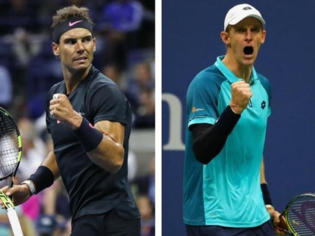 Chung kết US Open 2017: Nadal đăng quang ngọt ngào, Anderson tâm phục 17