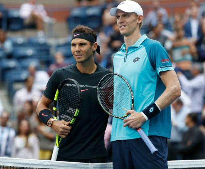 Nadal - Anderson: Đòn hủy diệt của đấng quân vương (Chung kết US Open) 10