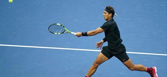 Chung kết US Open 2017: Nadal đăng quang ngọt ngào, Anderson tâm phục 11