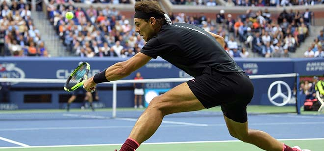 Chung kết US Open 2017: Nadal đăng quang ngọt ngào, Anderson tâm phục 13