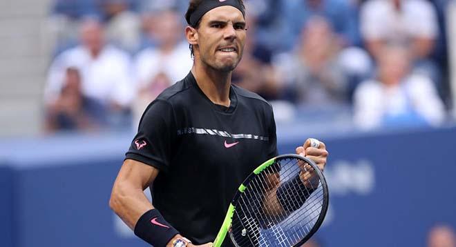 Chung kết US Open 2017: Nadal đăng quang ngọt ngào, Anderson tâm phục 14
