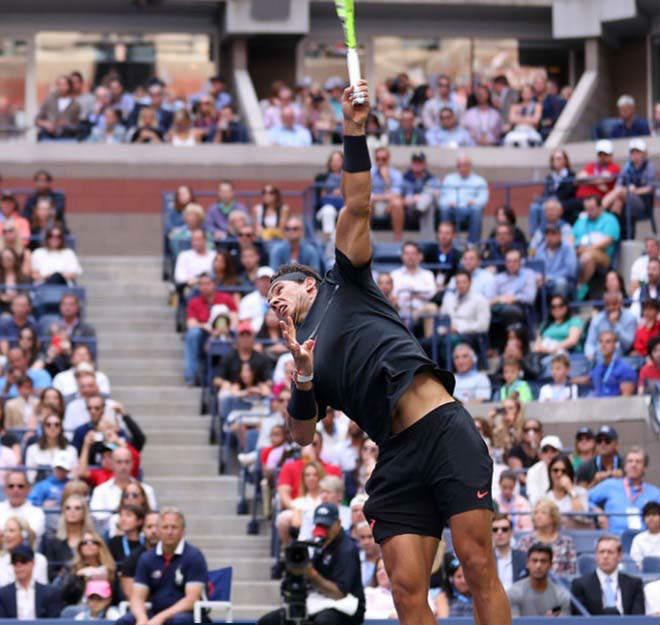 Chung kết US Open 2017: Nadal đăng quang ngọt ngào, Anderson tâm phục 3