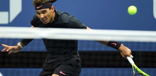 Chung kết US Open 2017: Nadal đăng quang ngọt ngào, Anderson tâm phục 6
