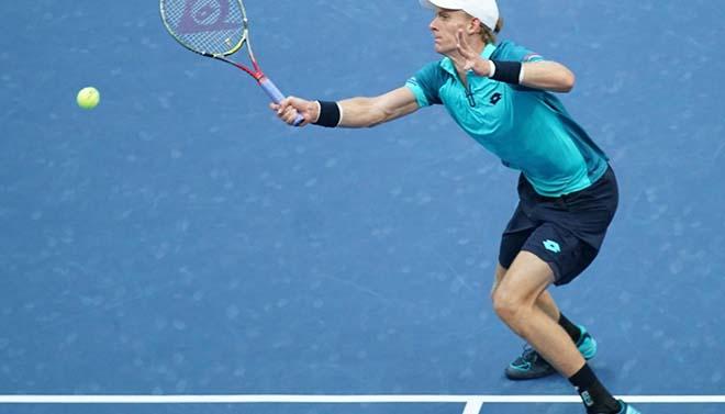 Chung kết US Open 2017: Nadal đăng quang ngọt ngào, Anderson tâm phục 7