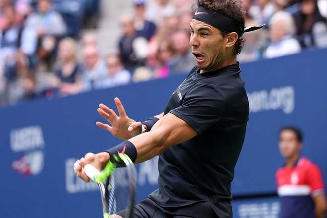 Chung kết US Open 2017: Nadal đăng quang ngọt ngào, Anderson tâm phục 8