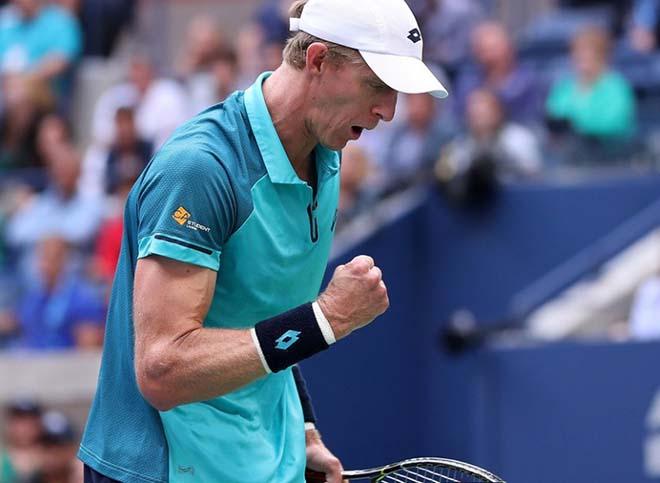 Chung kết US Open 2017: Nadal đăng quang ngọt ngào, Anderson tâm phục 9
