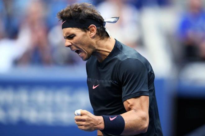 Nadal vô đối US Open: Ẵm gần trăm tỷ, gửi lời tri ân đặc biệt - 1